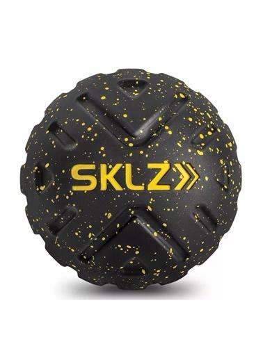 Sklz Skiz 46871 Hedefli Masaj Topu Siyah